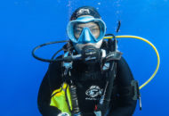 portrait sous-marin